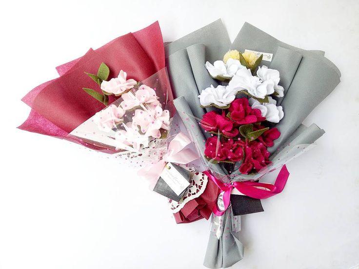 💕💕💕 . . . . . . . #bungaflanelpku#bungaflanel#bungaflanelmurah#pekanbaru#bunga#bungamurah#buket#buketflanel#handbouquet#hadiahwisuda#hadiahyudisium#gift#hadiahmurah#pkulover#bungagrosir#unri#uin#uir#padang#jakarta#medan#riau#bekasi#indonesia#infopekanbaru#inforiau#pkulover#bungaflanelcantik#interpreneur