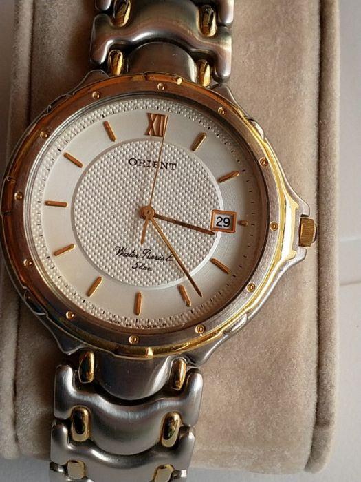 9db1734853 Relógio pulso homem Orient Ervedal E Vila Franca Da Beira • OLX Portugal