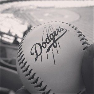 We can win, we can lose, we can laugh, we can cry, but u know that I'm a Dodger's fan, baby till I die!