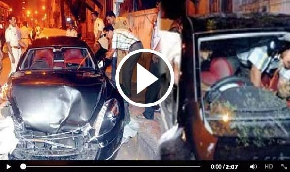 "Shocking Video Mukesh Ambanis Son Aston Martin Killing 2 People - Video Scam: The Facebook post: ""Shocking Video Mukesh Ambani's Son Killing 2 People - Aston Martin"", is a fake and video scam. The post will take Facebook users to a fake Facebook website, in an attempt to trick them into sharing it or completing surveys, by promising to show them a video of Mukesh Ambani's son killing two people. But, there is no video...."