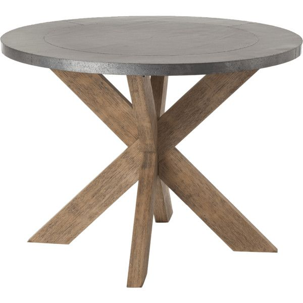 Best 25 Round metal side table ideas on Pinterest Gold accent