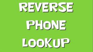 Reverse Phone Lookup | How to make use of Google for a Reverse Phone Lookup