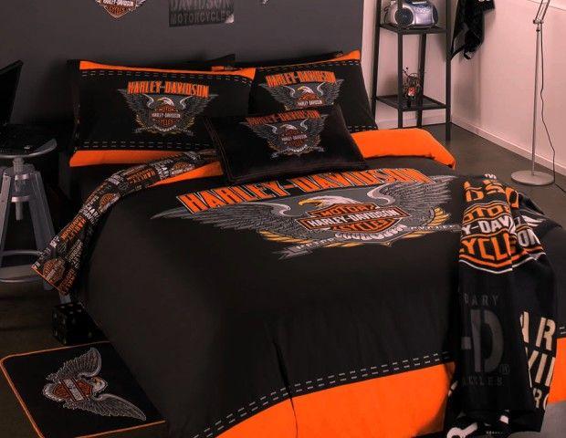 Best 10 Harley Davidson Bedding Ideas On Pinterest Harley Davidson Insurance Harley Davidson