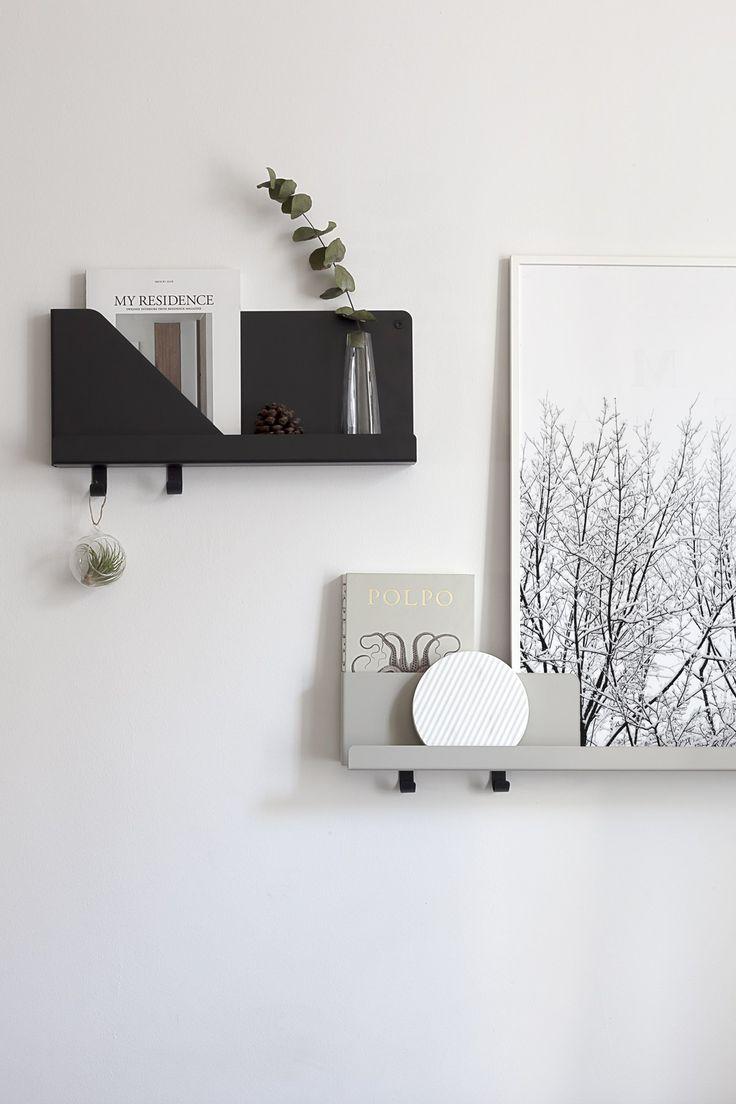 Muuto Folded shelves - via Coco Lapine Design