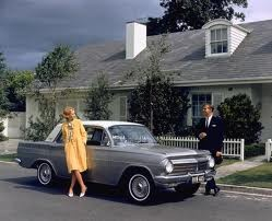 """The 4th Gen GM Holden EH 215 sedan was released in August 1963 replacing the Holden EJ series and was the first Holden to incorporate the new """"Red"""" motor, with 7 main bearings instead of 4 for the """"Grey"""" motor, and a larger capacity of 149ci (2400cc) or 179ci (2900cc). These motors were attached to three-speed manual or """"Hydramatic"""" transmissions with a column gear shifter; the three-speed manual gear box no synchro on first gear, requiring double de-clutching. 256,959 EH Holdens were…"""
