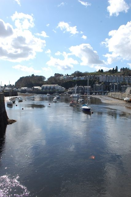 A Day Out In ... (Porthmadog)