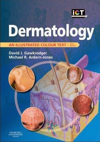 11 best med books images on pinterest books world and clarks free medical books dermatology an illustrated colour text 5th edition fandeluxe Image collections