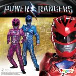 JAKKS Pacific Extends Partnership with Saban Brands for Power Rangers