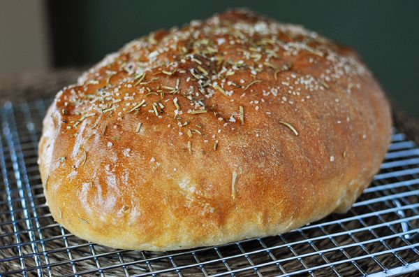 Rosemary Bread - like Macaroni Grill