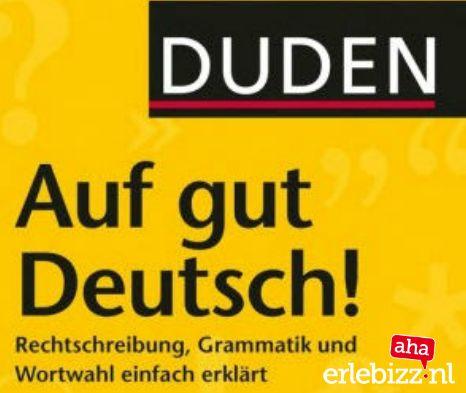 Dolländisch Quiz! Test uw kennis van de Duitse taal   Heeft u Duits op school geleerd?  Of bent u autodidact en hebt u veel Duitse woorden via de Duitse televisie geleerd? Hoe goed bent u? Doe mee met de Dolländisch Quiz!
