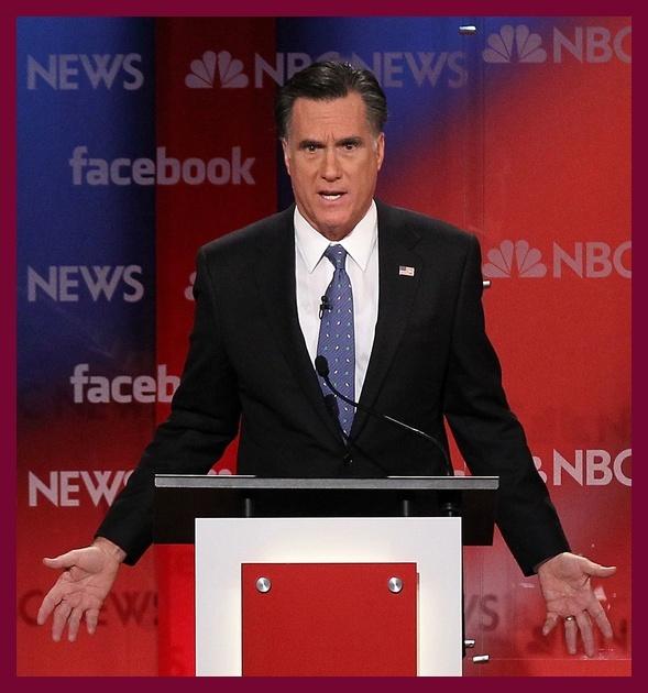 Mitt Romney  endorsed by Rep. Rob Bishop of Utah * great