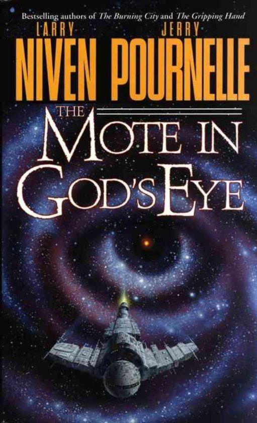 Mote in God's Eye van Larry Niven