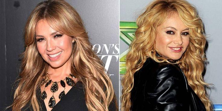 Thalía y Paulina Rubio compartirán dos fechas con Timbiriche