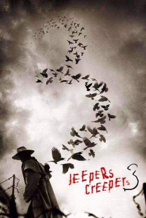 Watch Jeepers Creepers III Full Movie Online