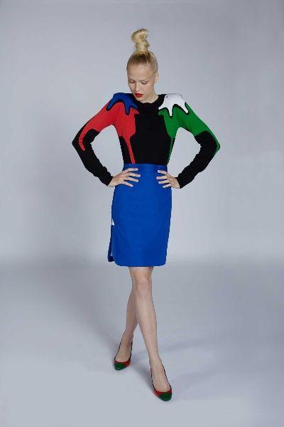 pull-intarsia-coton-camo-zoo-jc-de-castelbajac  #tendenze #trend #mood #colors #clothes #abbigliamento #abbigliamentodonna #womenswear #springsummer #primaveraestate #springsummer2014 #primaveraestate2014 #moda2014 #abiti