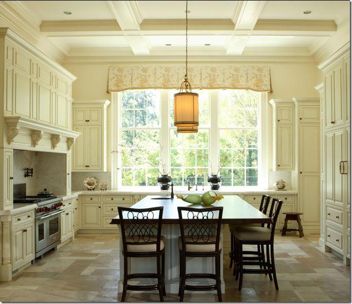 Kitchen Designs With Center Window: Best 25+ Huge Windows Ideas On Pinterest