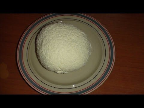 Φτιάξτε το πιο εύκολο και νόστιμο τυρί σε ελάχιστο χρόνο (βίντεο)