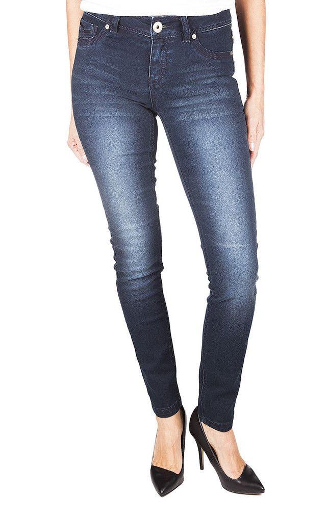 Foxy Jeans Jeggings Olivia Fit - Frendz & Co. - 1