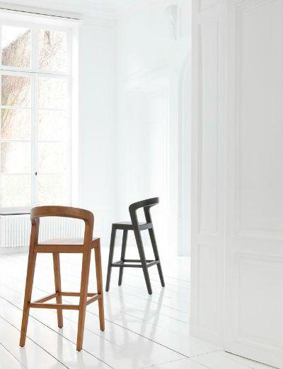 Design barkruk in- en outdoor - Design bar stool in and outdoor - #WoonTheater