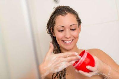 Receitas Caseiras - Aprenda como hidratar o cabelo | Cabelo grosso, Cuidados com o cabelo