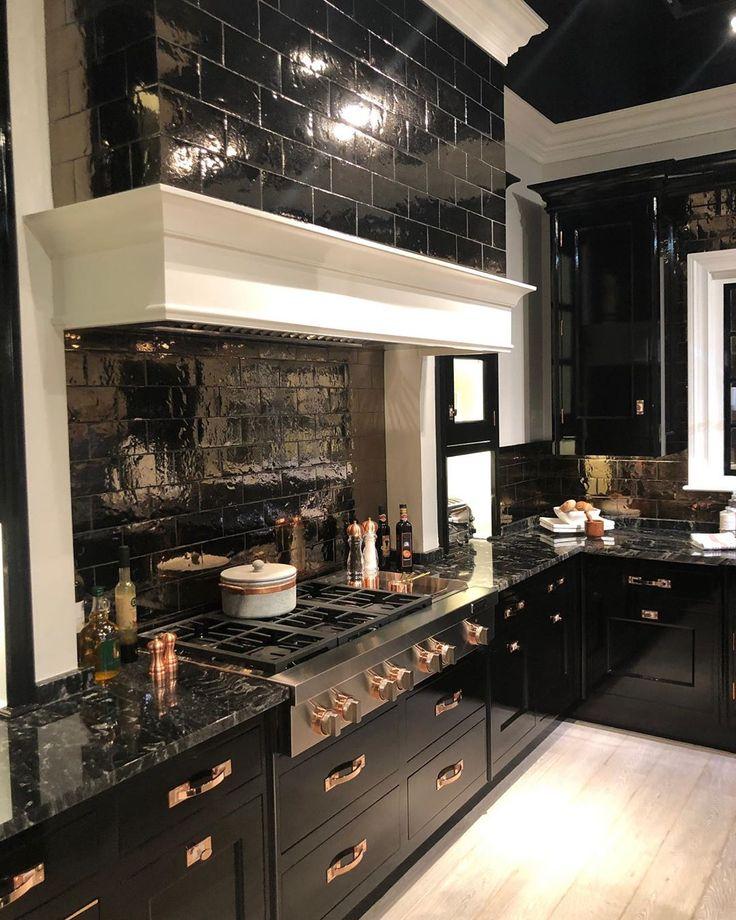 Decor Kitchen, Cabinets By Design