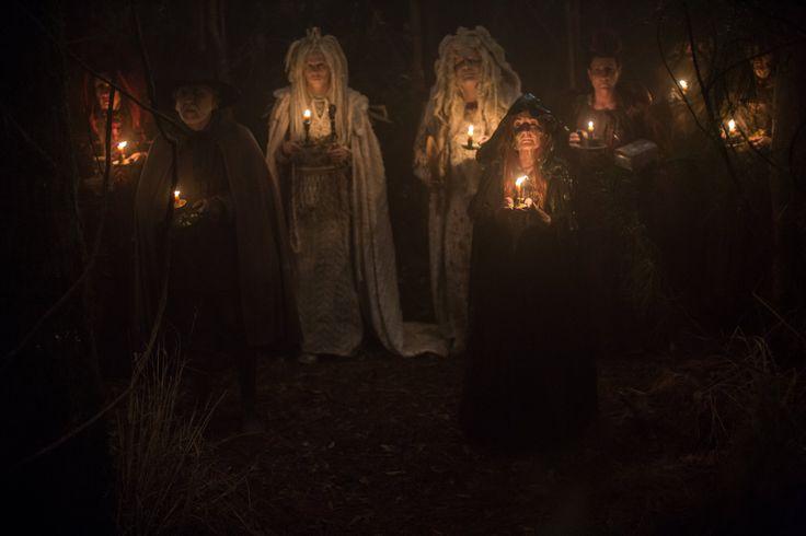 Salem - Season 3 - 3x01 - Promotional Stills