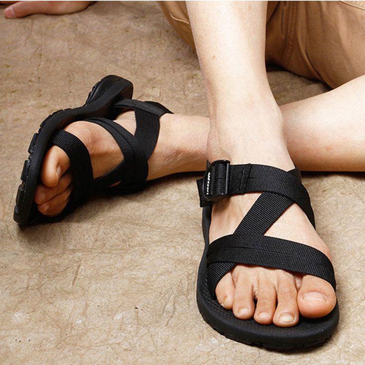 Sandalias y zapatillas de playa de verano para hombres 87ktb