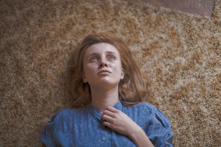 Alone By Maria Svarbova