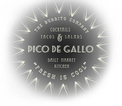 Restaurante mexicano en Madrid Pico de Gallo