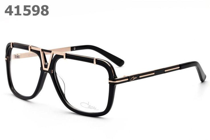 Cazal Sunglasses 8003 black frame