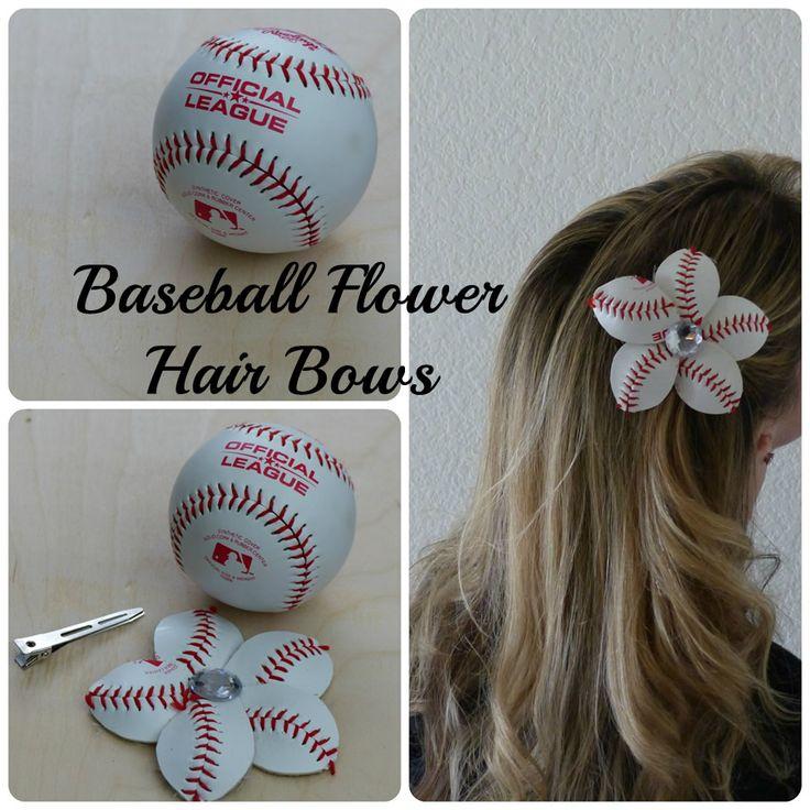 baseball crafts ideas