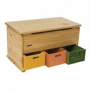 costruire una cassettiera con legno di recupero - Cerca con Google