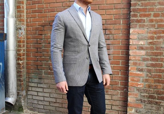 12 Reasons to start wearing Blazers & Sportcoats more often   Dappered.com