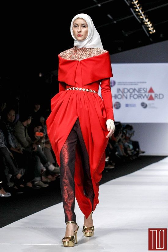 Jakarta Fashion Week 2015, Norma Hauri
