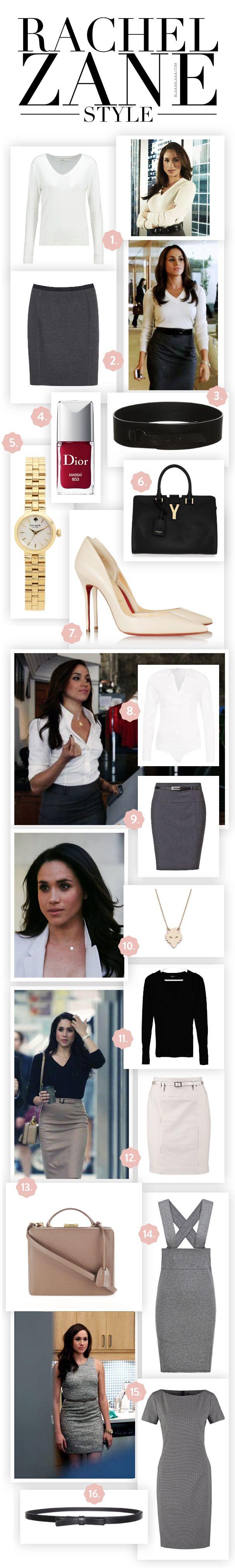 She wears a pearl button white blouse on every other episode...I have to find it! ...repinned für Gewinner!  - jetzt gratis Erfolgsratgeber sichern www.ratsucher.de