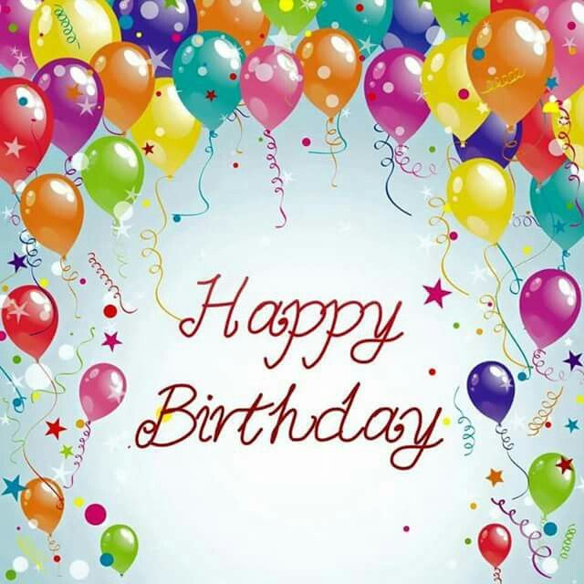 Special Birthday Wishes Just For You