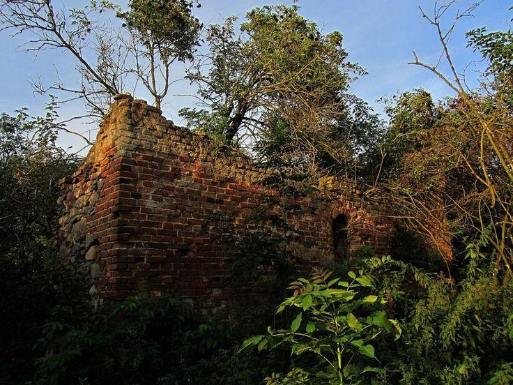 Kraina mocnych wrażeń, czyli opuszczone budynki na Podlasiu