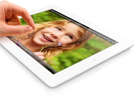 iPad maxi rumors of launch in 2014 Apple is reportedly working on the  design of an