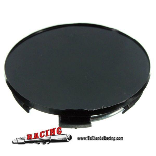 Tapa de Buje sin Logo Para Centro de Rueda Coche 50mm Color Negro - 3,59€ - TUTIENDARACING - ENVÍO GRATUITO EN TODAS TUS COMPRAS