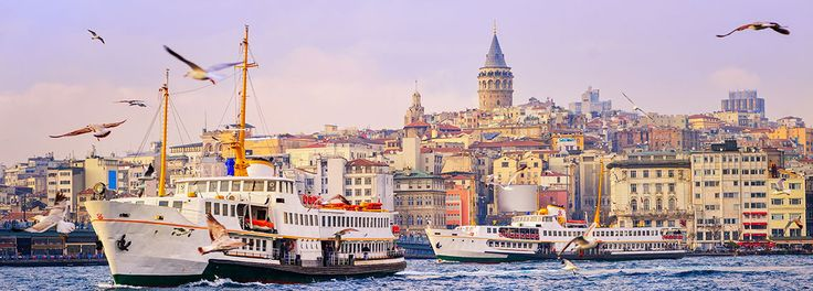 Istanbul Tour Packages - Turkey Tours