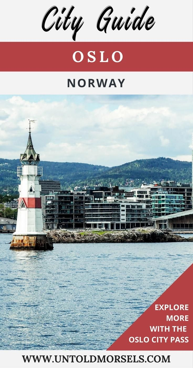 Oslo City Travel Guide - things to do in Oslo | Viking Ship Museum | Oslo fjord | Oslo Museums | Vigeland Park via @untoldmorsels