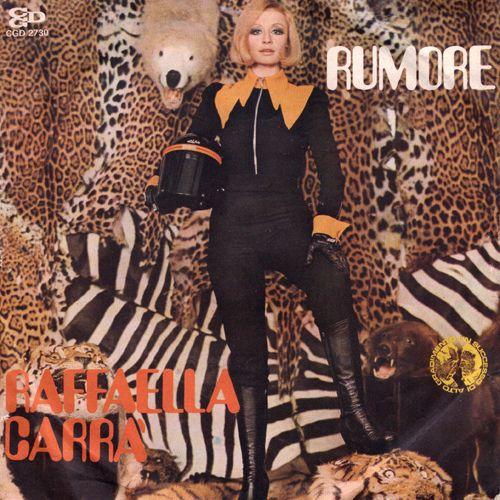 Raffaella Carrà - Rumore