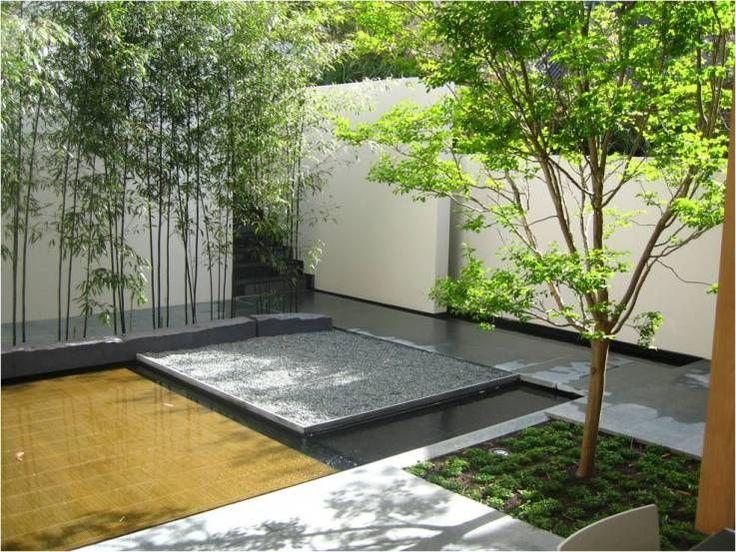Flooded courtyard, V. Sitta, esterni design partnership