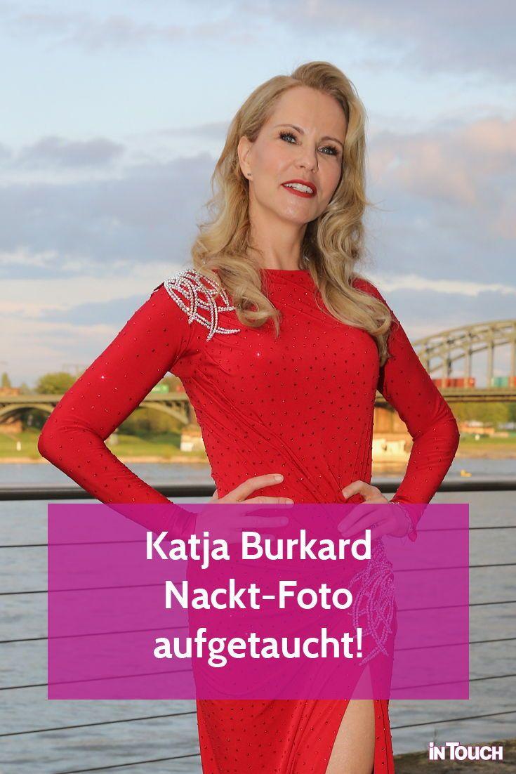 Nackt katja youtube Katja Nesytowa