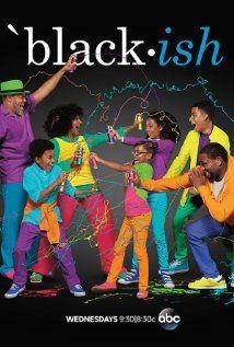 Black-ish (2014– ) Oh my gosh, funny and fresh.