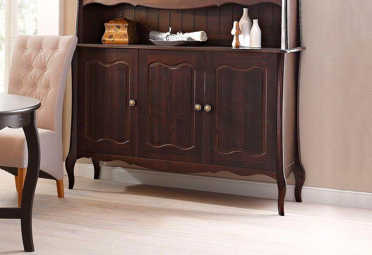 home affaire kommode braun lebo fsc zertifiziert jetzt bestellen unter https moebel. Black Bedroom Furniture Sets. Home Design Ideas