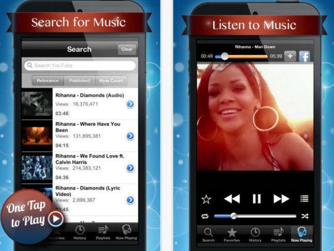 iTube: Una app súper útil para tu iPod o iPad.