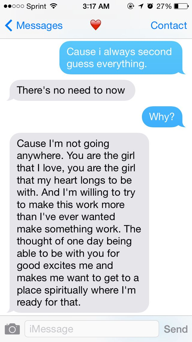 Cute Things To Post On Your Boyfriends Facebook Wall Tumblr : Cute boyfriend texts :) cute Pinterest Texts, Grace omalley and ...