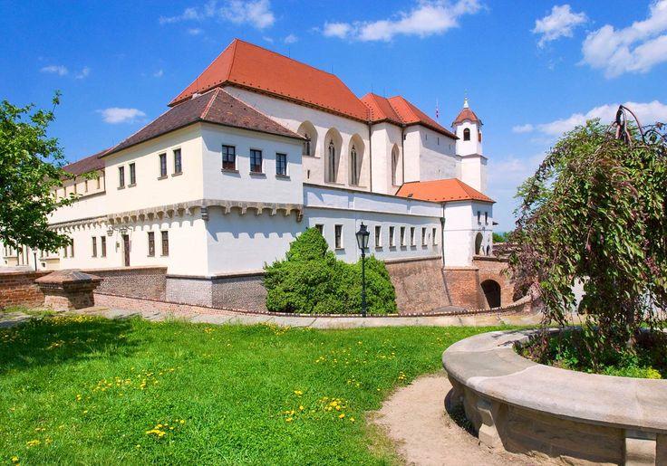 spilberk-castle-brno-cs