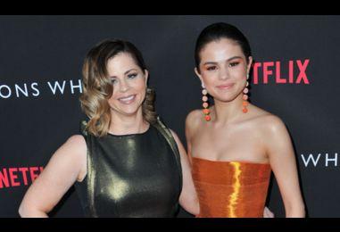 Selena Gomez's Mum Says Quitting Social Media Helped The Start Get Her Glow Back | MTV UK